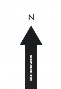 Richtungsding_Norden_Cover