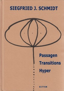 Siegfried Schmidt_Passagen Transitions Hyper_Cover