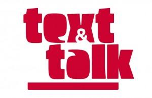 text & talk Logo klein
