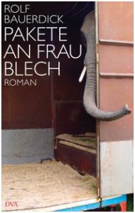 Cover Pakete an Frau Blech