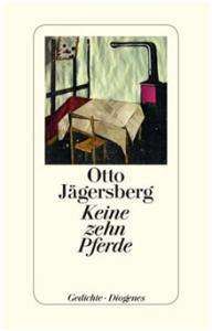 Cover Jägersberg zehn Pferde