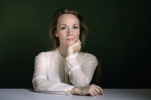 Sabrina Janesch, Foto: Frank Zauritz