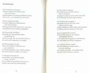 Aus »hymnenrauh«. 2016, S. 26f.